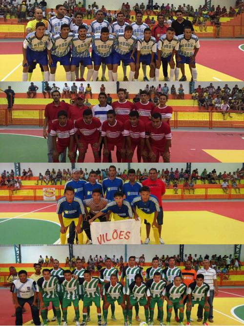 Atletas com novos uniformes doados pela Prefeitura de Macau, mais um Incentivo ao exporte
