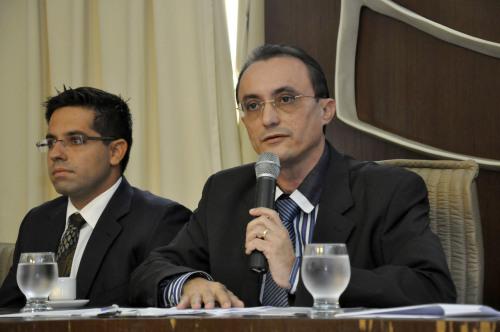 Proposição do deputado Souza Neto (PHS), audiência pública debateu crise da indústria salineira