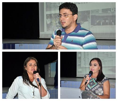 Secretários apresentaram ações das principais pastas do governo