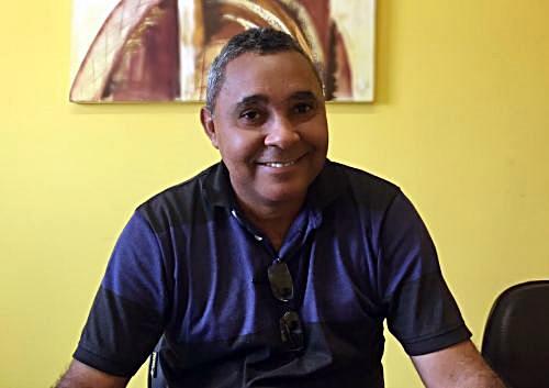 Sargento Dantas lidera pesquisa de intenção de voto para vereador ...